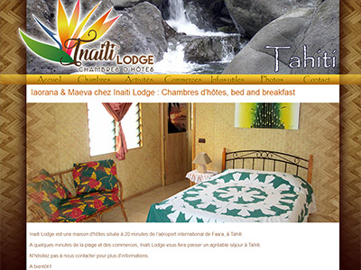 Inaiti Lodge