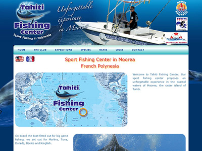 Tahiti Fishing Center